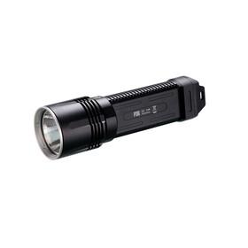 NITECORE LED P36 - Lampe de poche - noir